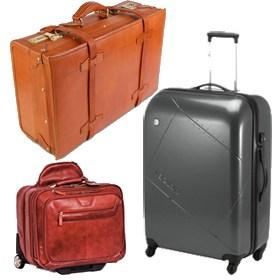 Где купить в Москве чемодан