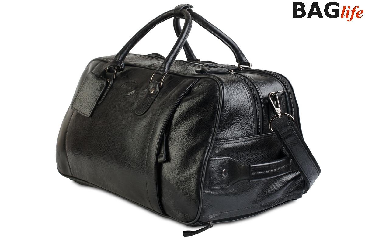 Кожаные дорожные сумки на колесах канцтовары опт и розница рюкзаки